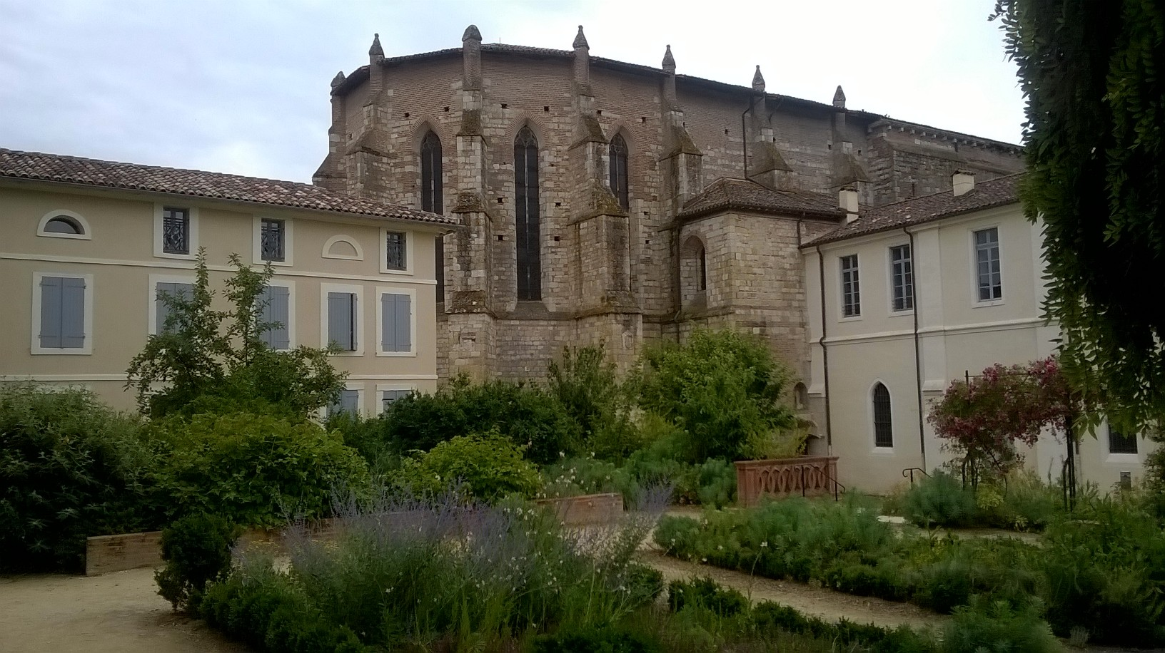 Quartier medieval